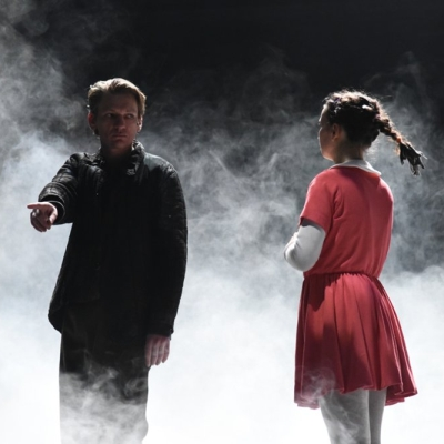 Mu-Mu has premiered at Moscow's Theatre of Nations
